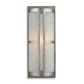 ELK Lighting Trevot 1-Light Outdoor Sconce in Suns
