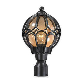 ELK Lighting Madagascar 1-Light Outdoor Post Lante