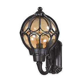 ELK Lighting Madagascar Medium 1-Light Outdoor Wal