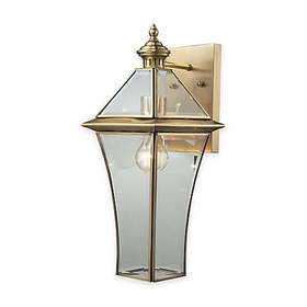 ELK Lighting Riverdale Large 1-Light Outdoor Wall-