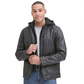 Wilsons Leather Thinsulate™ Cycle Leather Jacket w