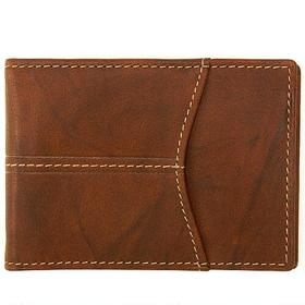 Wilsons Leather Rustler Front Pocket Leather Walle
