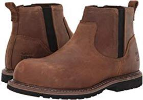 Timberland PRO Millworks Chelsea Composite Safety