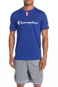 Champion Phys Ed Short Sleeve Tee