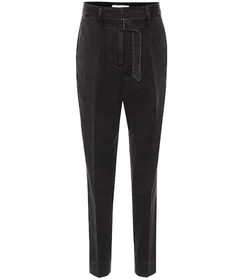 Givenchy High-rise jeans