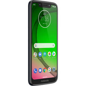 Moto G7 Play 32GB Smartphone (Unlocked, Deep Indig