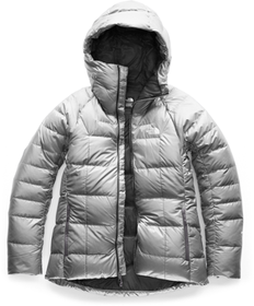 The North Face Immaculator Parka - Women's