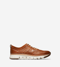Cole Haan ZERØGRAND Perforated Sneaker
