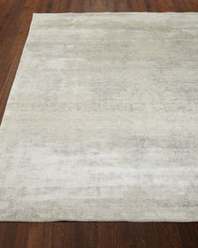 Exquisite Rugs Belmont Blue Rug 9' x 12'