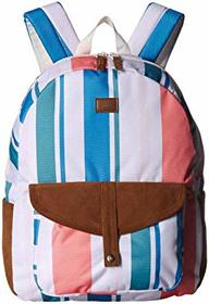 Roxy Roxy - Caribbean Backpack. Color Marshmallow