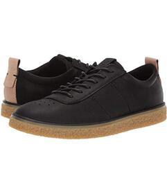 ECCO Crepetray Lace-Up