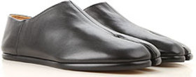 Maison Martin Margiela Slip on Sneakers