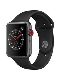 Apple Watch Series 3 - GPS+Cellular - 42mm - Sport