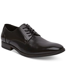Unlisted by Kenneth Cole Men's Dinner Lace-Ups Sho