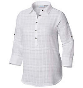 Columbia Women's Summer Ease™ Popover Tunic