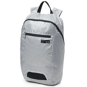 Oakley Packable Backpack - Stone Gray