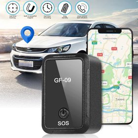 Magnetic Mini Car GPS Tracker Real Time Tracking L