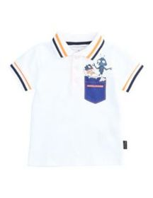 LITTLE MARC JACOBS - Polo shirt