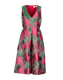 VDP COLLECTION - Knee-length dress