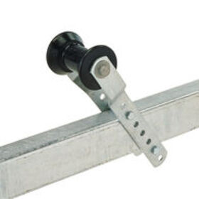 "Adjustable Keel Roller Bracket Assembly for 2"" Ton"