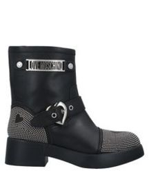 LOVE MOSCHINO - Ankle boot