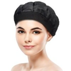 Cordless Deep Conditioning Heat Cap - Fitbest Hair