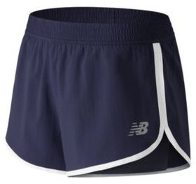 New balance Women's Accelerate 2 In 1 Train Short
