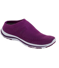 LL Bean L.L.Bean Summer Sneakers, Knit Slip-On