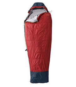 LL Bean L.L.Bean Ultralight Sleeping Bag, 35°