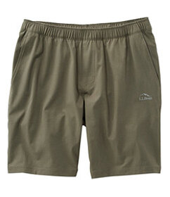 LL Bean Men's Chimney Peak Trail Shorts