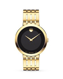 Movado - Esperanza Watch, 39mm