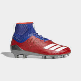 Adidas Adizero 5-Star 7.0 Philadelphia Mid Cleats