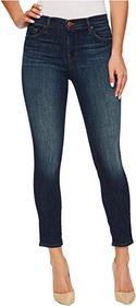 J Brand J Brand - 835 Mid-Rise Crop in Sublime. Co
