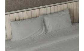 1800 Count Bed Sheet Set With Pillow Cases Deep Po