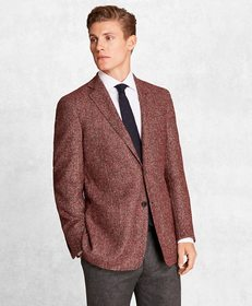 Brooks Brothers Golden Fleece® BrooksCloud™ Wool-B