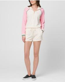 Juicy Couture JUICY TENNIS MICROTERRY ROMPER