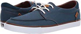 Reef Reef - Deckhand 3. Color Navy/White. On sale
