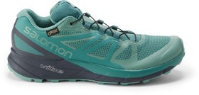 Salomon Sense Ride GTX Invisible Fit Trail-Running