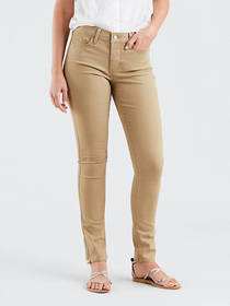 Levi's 311 Shaping Skinny Sateen Jeans