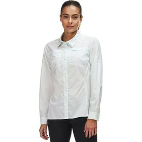 Backcountry Flaming Gorge Lightweight Shirt - Wome