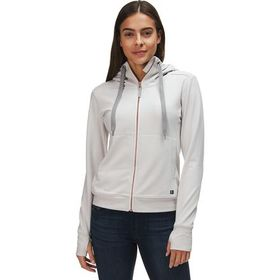 Backcountry Full-Zip Stretch Hoodie - Women's