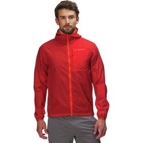 Backcountry Canyonlands Lightweight Wind Jacket -