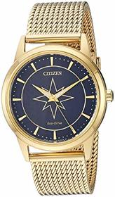 Citizen Watches Captain Marvel FE7062-51W
