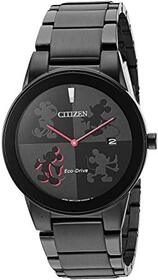 Citizen Watches Mickey Mouse AU1069-57W