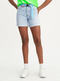 Levi's Wedgie Fit Shorts