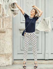 Boden Richmond 7/8 Pants