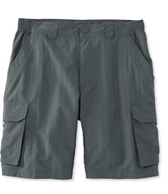 LL Bean L.L.Bean Trail Shorts