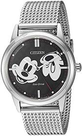 Citizen Watches Mickey Mouse FE7060-56W