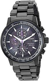 Citizen Watches Black Panther CA0297-52W