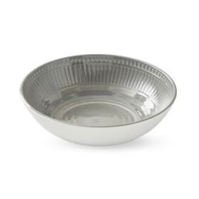 Pleated Outdoor Melamine Bowls